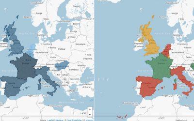 Proprietà intellettuale: la mappa dei regimi fiscali europei
