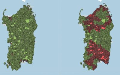 Carta degli Aiuti di Stato della Sardegna
