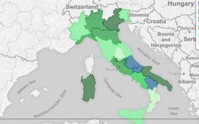 Scuola: in quanti hanno accettato il posto fisso nelle Regioni italiane?