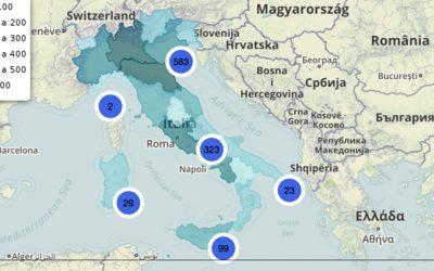 Startup innovative in Italia
