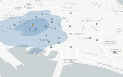 Monumenti aperti 2017: la mappa temporale interattiva e gli opendata